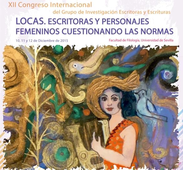 XII Congreso Internacional 'Escritoras y Escrituras'